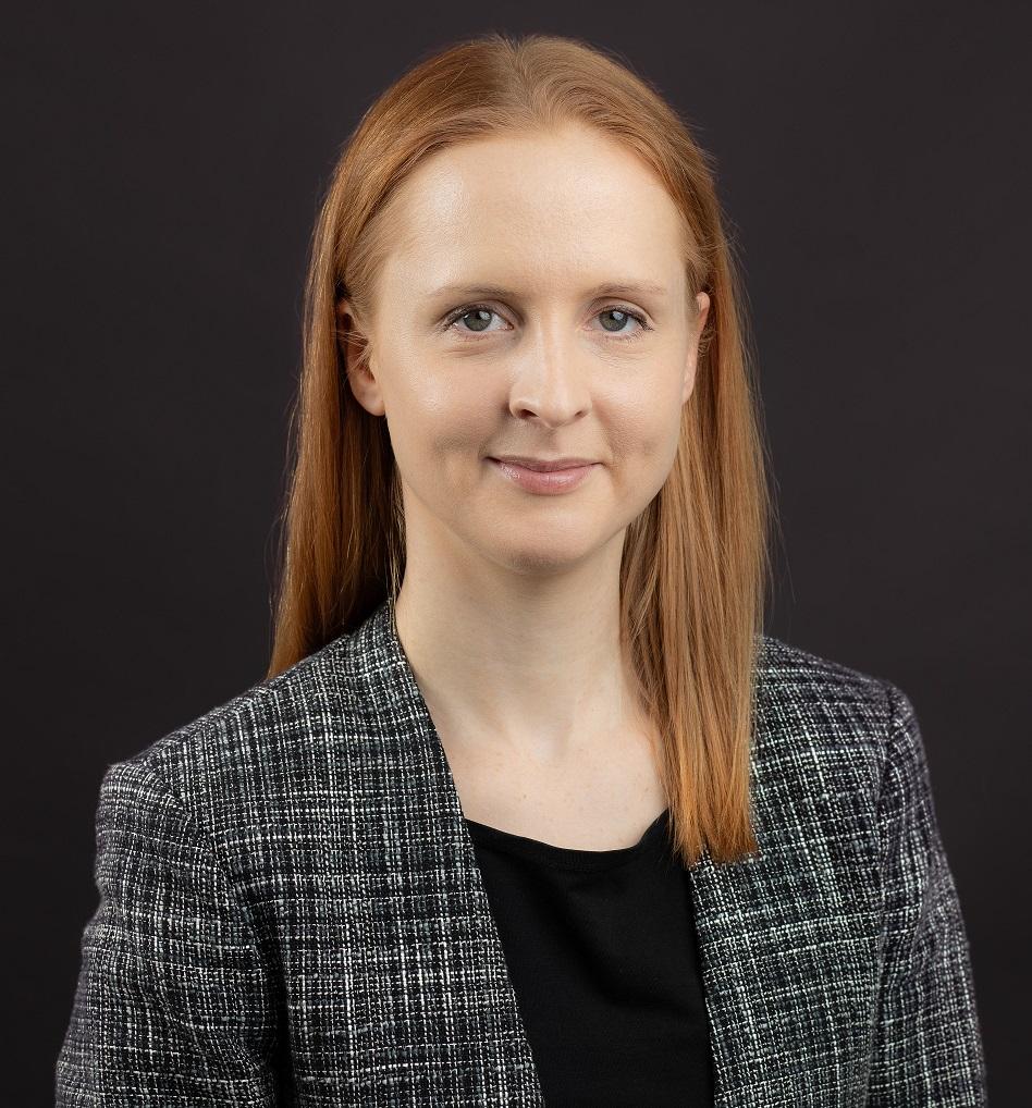 Agnieszka Łuczyńska
