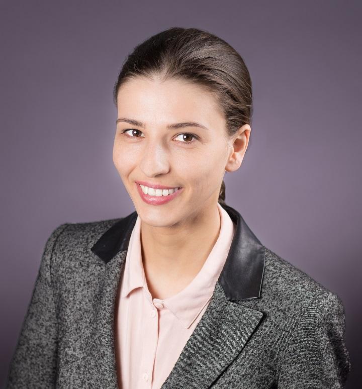Maria Szymańczyk-Nawrocka